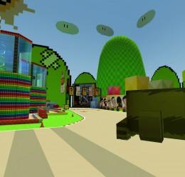 mario_kart.zip For Garry's Mod Image 3
