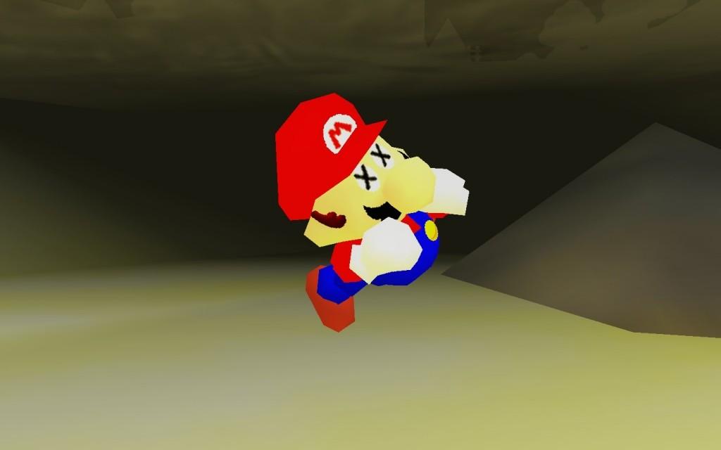 Super Mario 64 Update | garrysmods org