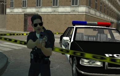 Police Pack v3 For Garry's Mod Image 1