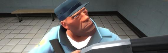 Patriotic Patroller