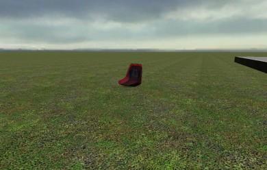 sent_seatshot.zip For Garry's Mod Image 1