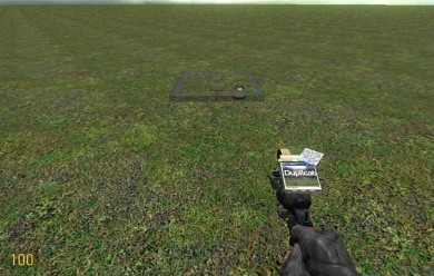 Ghosting Fade System For Garry's Mod Image 1