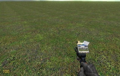 Ghosting Fade System For Garry's Mod Image 2