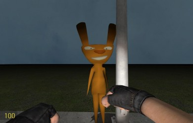fists.zip For Garry's Mod Image 2