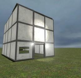 cinema_house_final_v3_beta.zip For Garry's Mod Image 2