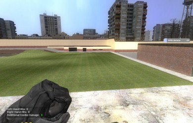 combo-fists_1.11.zip For Garry's Mod Image 2