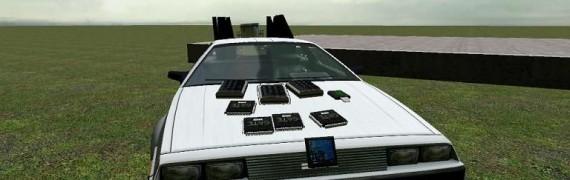 BTTF Car.zip