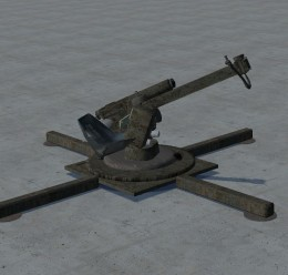 Military weapons For Garry's Mod Image 1