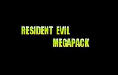 resident_evil_megapack.zip For Garry's Mod Image 2