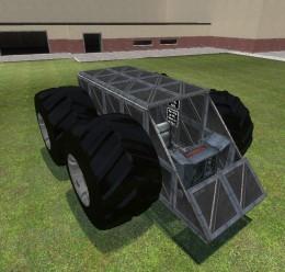 Transport Truck For Garry's Mod Image 1