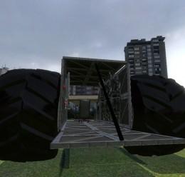 Transport Truck For Garry's Mod Image 2