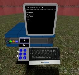 Radiosity OS v1.8 For Garry's Mod Image 1