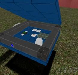 Radiosity OS v1.8 For Garry's Mod Image 2