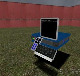 Radiosity OS v1.8 For Garry's Mod Image 3