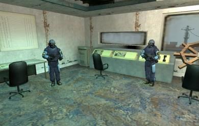 Ship Assault Mission.zip For Garry's Mod Image 2