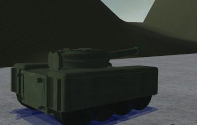 Karbine's Type 91 Medium tank For Garry's Mod Image 2