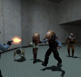 black_mesa_monsters_+_humans_v For Garry's Mod Image 2
