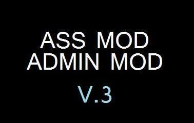 Assmod Version 3.0 FULL For Garry's Mod Image 1