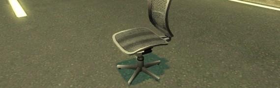 Sitable Chair [Evocity Props]