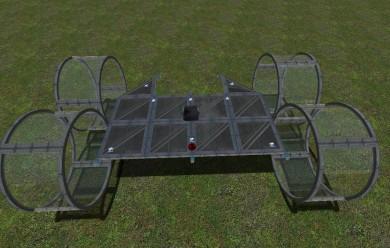 go-cart.zip For Garry's Mod Image 2