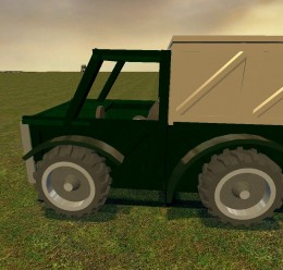 band-aid's_pick-up_truck_(mili For Garry's Mod Image 2