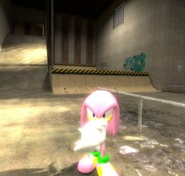 super_tails,amy_knuckles_playe For Garry's Mod Image 3