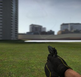 CZ-75 For Garry's Mod Image 2