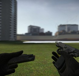 CZ-75 For Garry's Mod Image 3