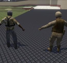 iraqi_and_marine.zip For Garry's Mod Image 2