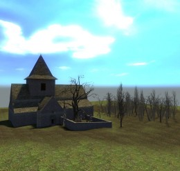 GM_MK_MedievalFreespace For Garry's Mod Image 3