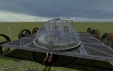vehicle.zip For Garry's Mod Image 1