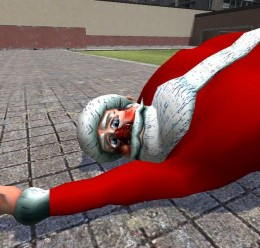 Christmas Fight! Ver. 0.1 For Garry's Mod Image 1