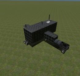 walking_base.zip For Garry's Mod Image 1