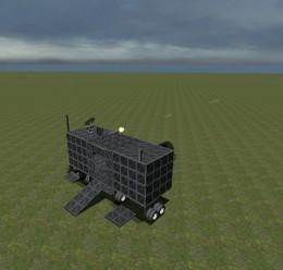 walking_base.zip For Garry's Mod Image 2