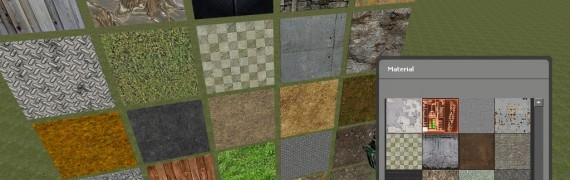 stene's_materials_for_g-mod.zi