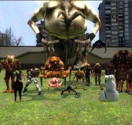 Half-Life Renaissance v1.2 For Garry's Mod Image 1