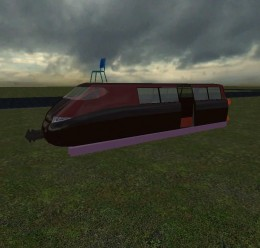 The Love Train For Garry's Mod Image 1