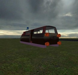 The Love Train For Garry's Mod Image 2