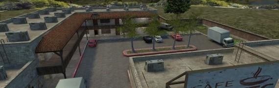 Motel Map V.1