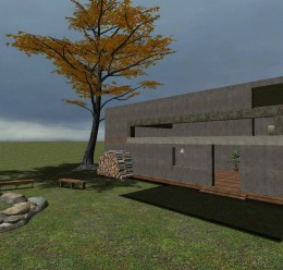Adv Dupe house For Garry's Mod Image 1