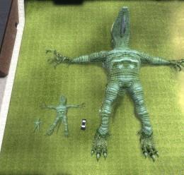 Daedroth (Oblivion) For Garry's Mod Image 3