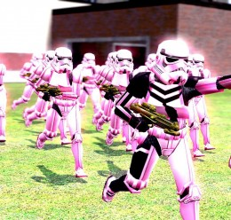 Gay Empire Stormtrooper For Garry's Mod Image 1