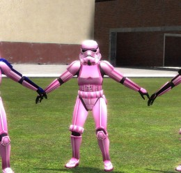 Gay Empire Stormtrooper For Garry's Mod Image 2