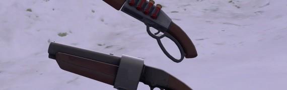 Level Rifle