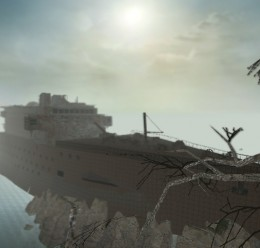evil_dead's_sunken_titanic.zip For Garry's Mod Image 2