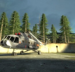 gm_chopperhangar.zip For Garry's Mod Image 2