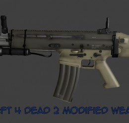 Left 4 Dead Modified Weapons For Garry's Mod Image 1