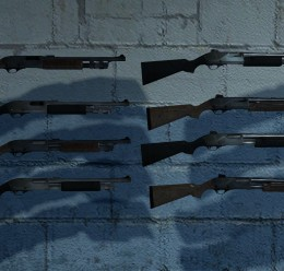 Left 4 Dead Modified Weapons For Garry's Mod Image 2
