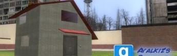 Avalkiz's Small House