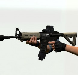 magpul_m4a1_release_pack.zip For Garry's Mod Image 2